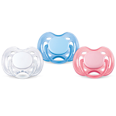 SCF178/13 Philips Avent Freeflow soothers