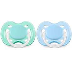 SCF178/25 - Philips Avent  Freeflow soothers