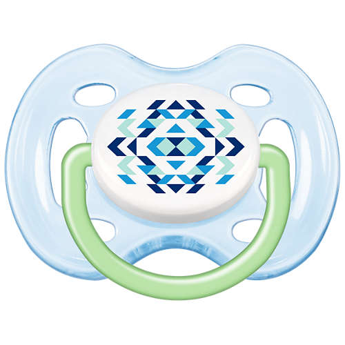 Avent Succhietti Contemporary Airflow