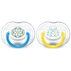 Avent Chupeta Freeflow contemporânea
