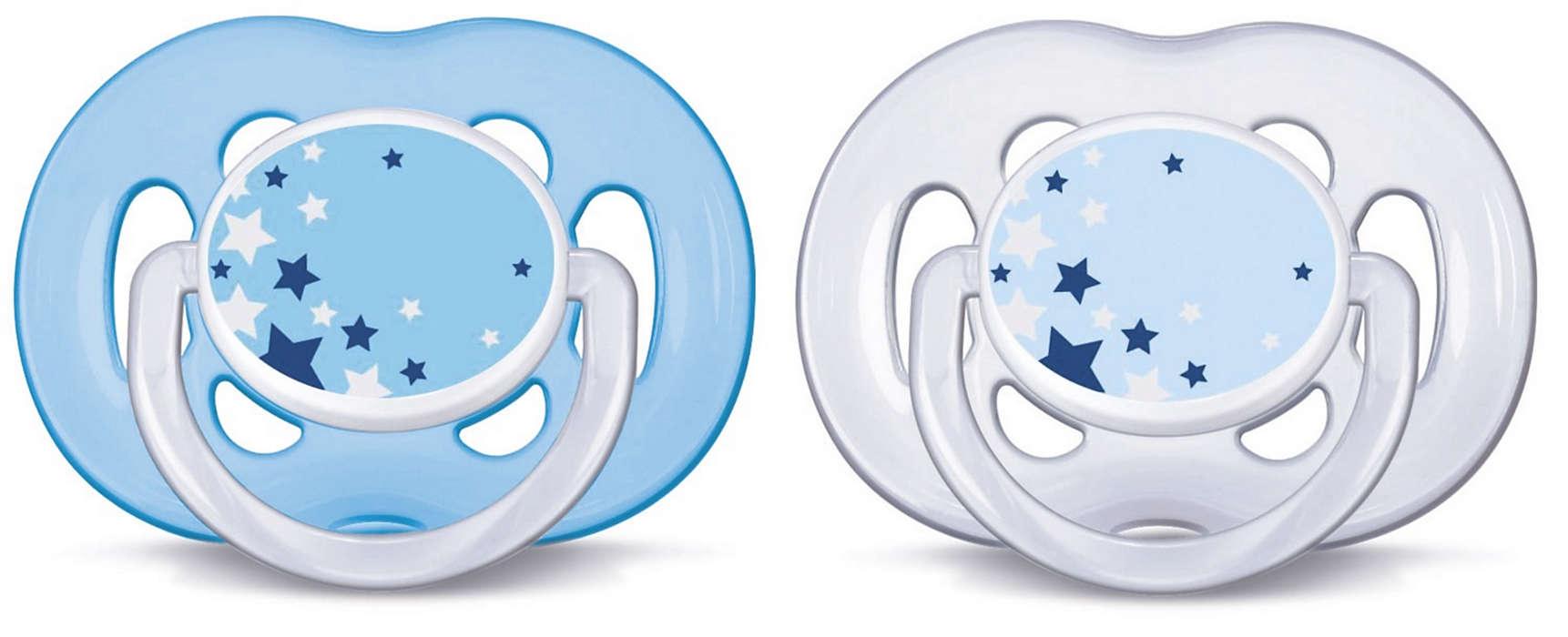 Fluxo de ar extra para a pele do bebê