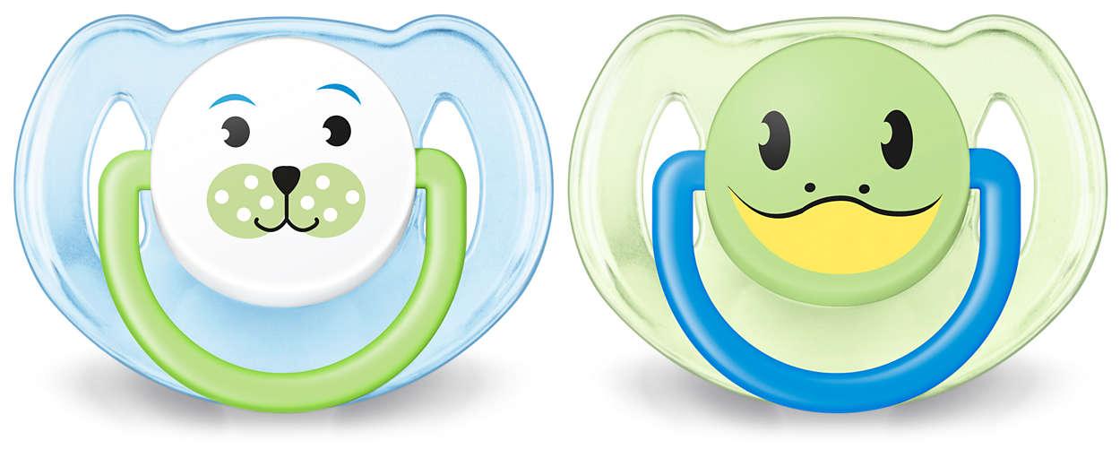 Проектиран за ежедневните нужди от комфорт на вашето бебе