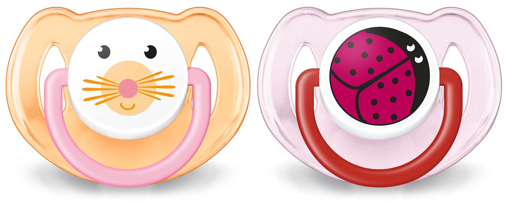Ortodontická pro maximální pohodlí
