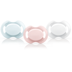 SCF184/13 - Philips Avent  Advanced orthodontic soothers