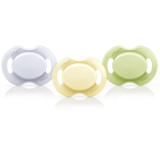SCF184/64 Philips Avent Advanced orthodontic pacifiers