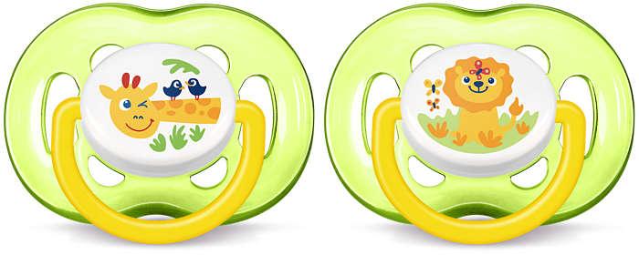 Apoya el desarrollo de su bebé