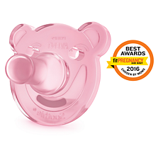 SCF194/02 Philips Avent Soothie Shapes pacifier