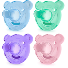 SCF194/03 - Philips Avent  Soothie Shapes pacifier