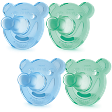 SCF194/41 - Philips Avent  Soothie Shapes pacifier