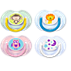 Philips Avent Classic pacifier SCF196 0-6m Orthodontic & BPA-Free 2-pack