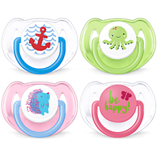 SCF198/30 Philips Avent Classic soother
