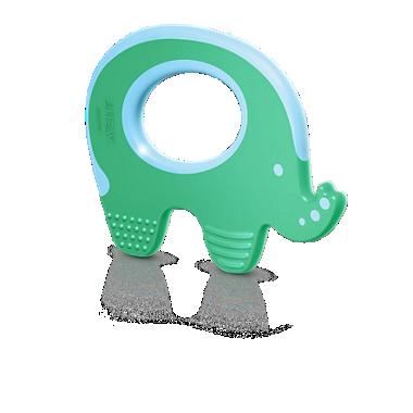 Avent Elefant-bitering
