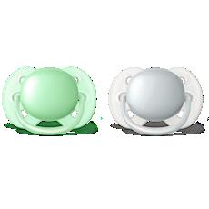 SCF210/20 - Philips Avent  chupete ultra soft