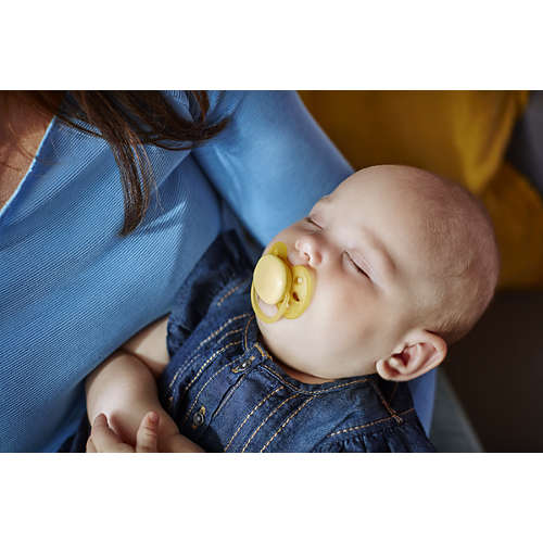 Avent ultra soft-smokk
