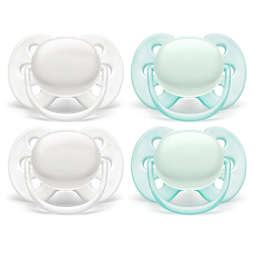 Avent ultra soft pacifier