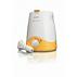 Babyvoeding- en flesverwarmer