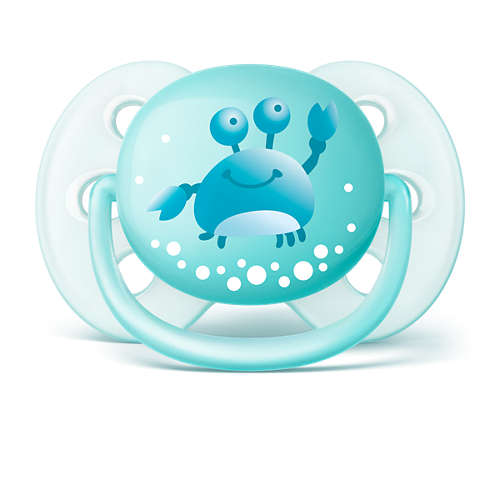 Avent Sucette ultra soft