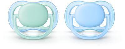 Buy Til babyens følsomme hud, 0-6 måneder, ultra air-sutSCF244/20 online   Philips Shop