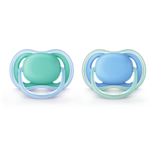 SCF244/22 Philips Avent ultra air pacifier