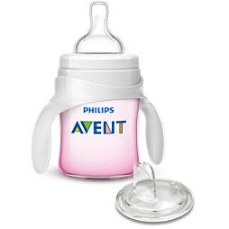 Avent Bottle to Cup Trainer Kit