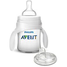 SCF249/03 Philips Avent Bottle to Cup Trainer Kit