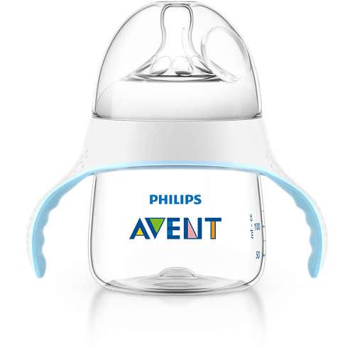 Avent Od lahve khrnečku – sada na učení