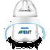 Avent Kit Latihan Botol ke Gelas