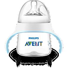 SCF251/00 - Philips Avent  Träningsset från flaska till mugg