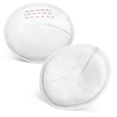 SCF254/02 Philips Avent Disposable breast pads