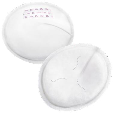 Avent Jednokratni jastučići za dojke