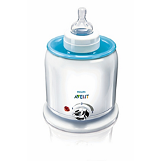 SCF255/11 Philips Avent Electric Bottle and Baby Food Warmer