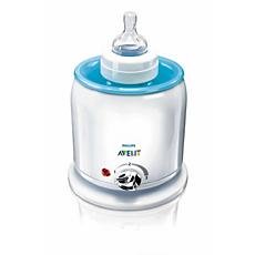 SCF255/12 - Philips Avent  Elektrisk flaske-/babymadvarmer