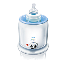 SCF255/54 Philips Avent Electric Bottle and Baby Food Warmer
