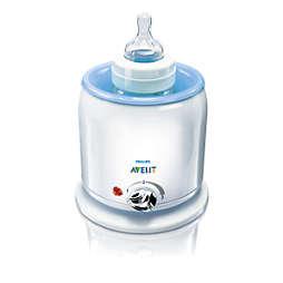 Avent Elektr. aparat za grejanje flašica i hrane za bebe