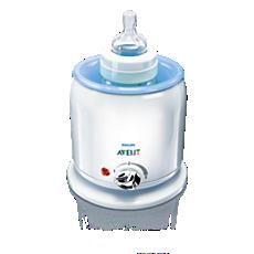 SCF255/54 Philips Avent 電動奶瓶和嬰兒食物加熱器