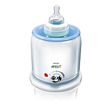 SCF255/55 Philips AVENT Elektr. Flaschen- und Babykostwärmer