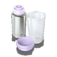 SCF256/00 - Philips Avent  Flaskevarmer på farten