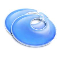Avent Termokupor för bröstvård