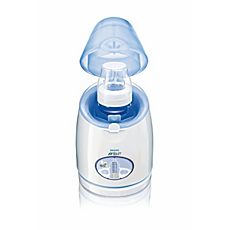 SCF260/11 Philips Avent Digital Bottle and Baby Food Warmer
