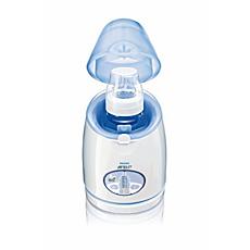 SCF260/22 Philips Avent Digital flaskevarmer