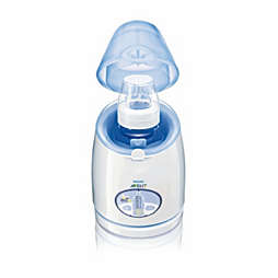 Avent iQ Baby bottle and food warmer