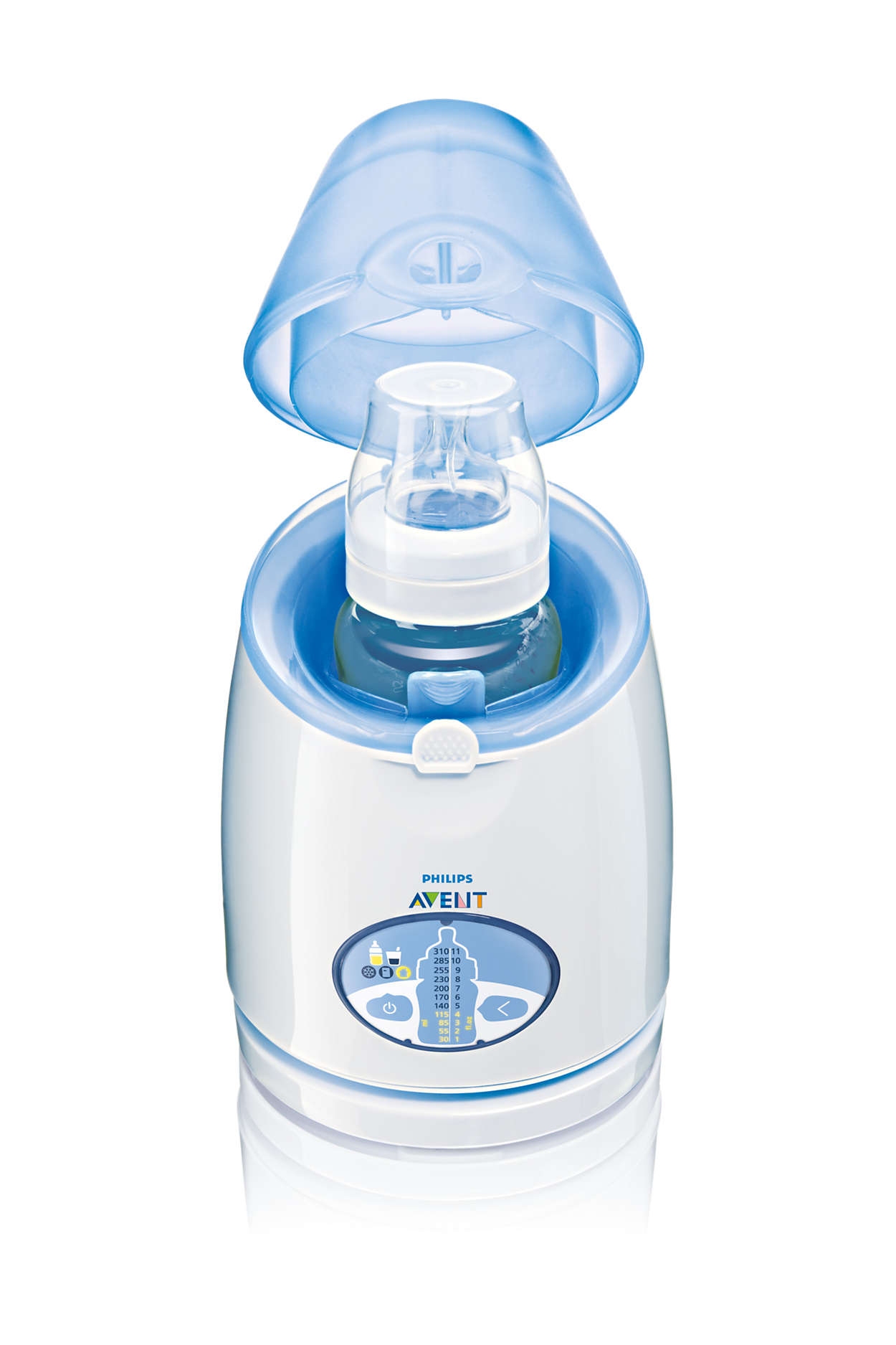 Digital Bottle Warmer Scf260 34 Avent