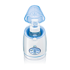 SCF260/34 - Philips Avent  Digital Bottle Warmer