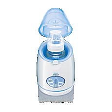 SCF260/34 - Philips Avent  Digital Bottle Warmer