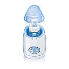 SCF260/37 - Philips Avent  Digital Bottle Warmer