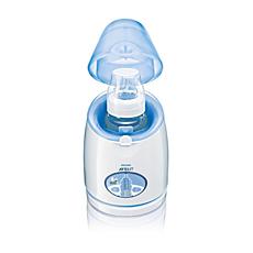 SCF260/38 - Philips Avent  Digital Bottle Warmer