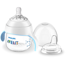 SCF262/03 Philips Avent Natural Trainer Cup