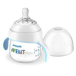 Avent Natural čašica za pomoć pri prelasku s bočice