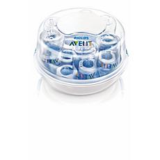 SCF271/07 Philips Avent Микровълнов паров стерилизатор