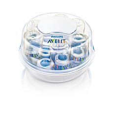 SCF271/20 - Philips Avent  Sterilizzatore a vapore per microonde